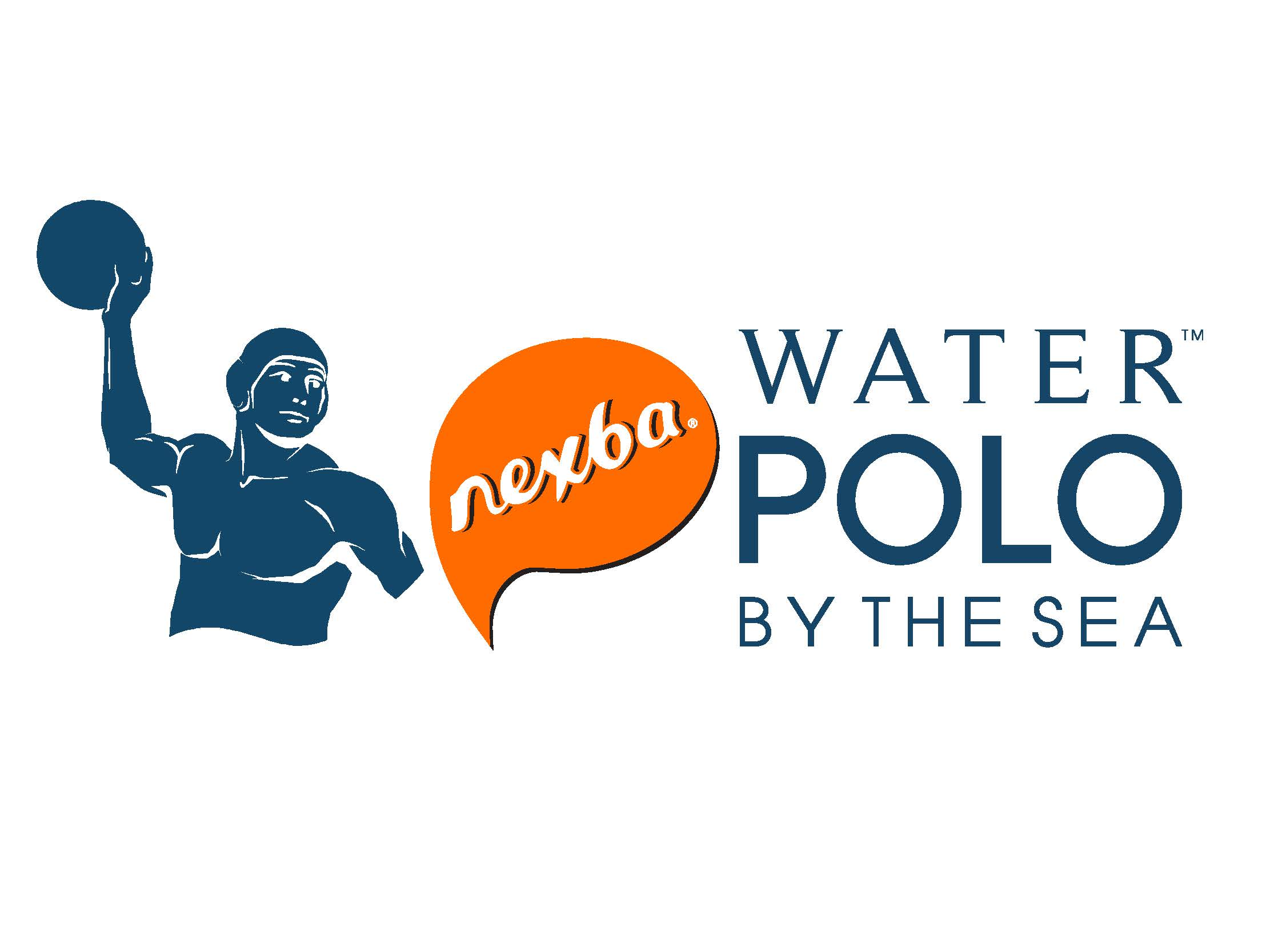 Nexba Water Polo by the Sea