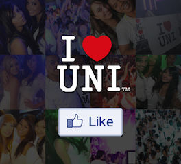 I heart uni