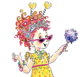 tickets for fancy nancy the musical in toronto from ticketwise