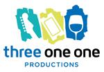 Three One One Logo