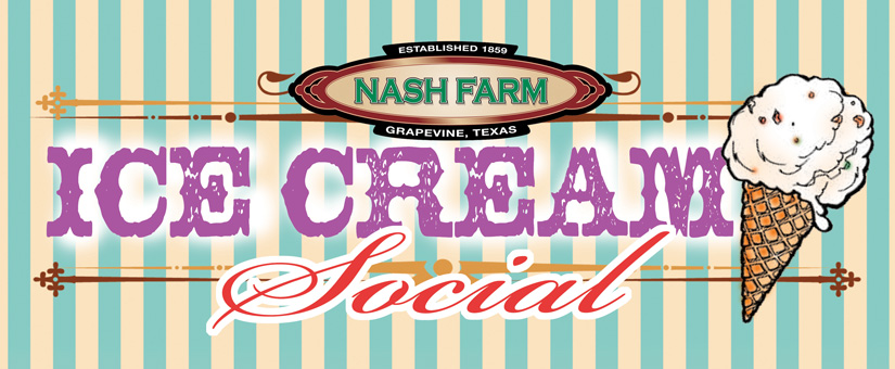 Image result for nash farm 1920's ice cream social