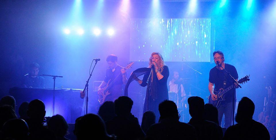 Rumourz - Tribute to Fleetwood Mac