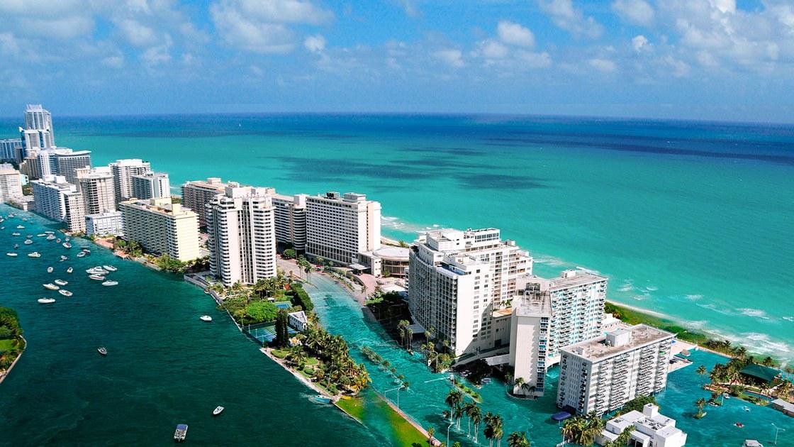 Tickets For The Phenomenon And The Gift Miami In Miami