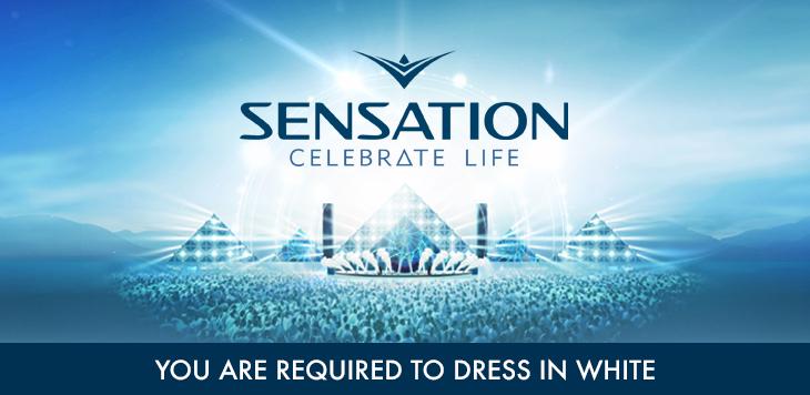 Sensation 'Celebrate Life' Australia 2017 - Industry Tickets
