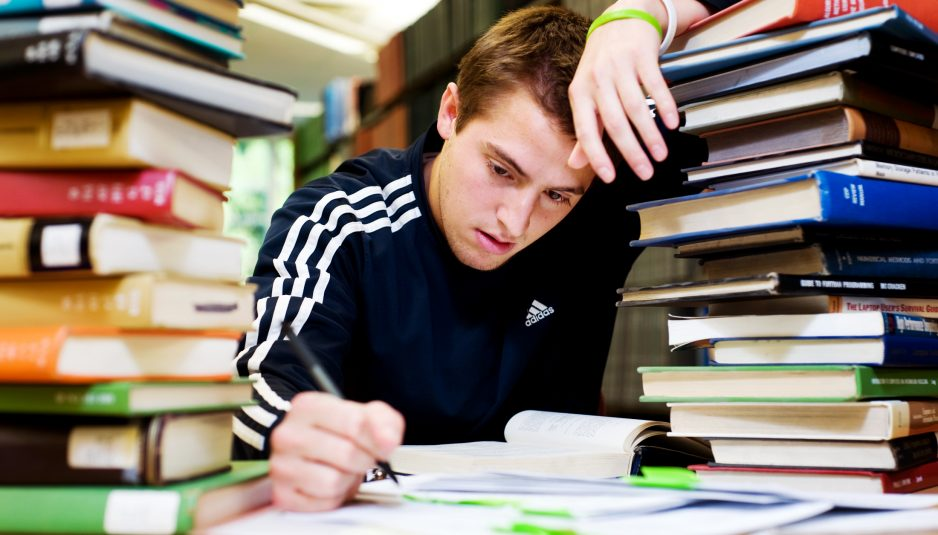 study hard essay 2 we get it essays are sometimes hard to write scholarship and study abroad applications ask you to write about yourself with what seems to be very little structure.