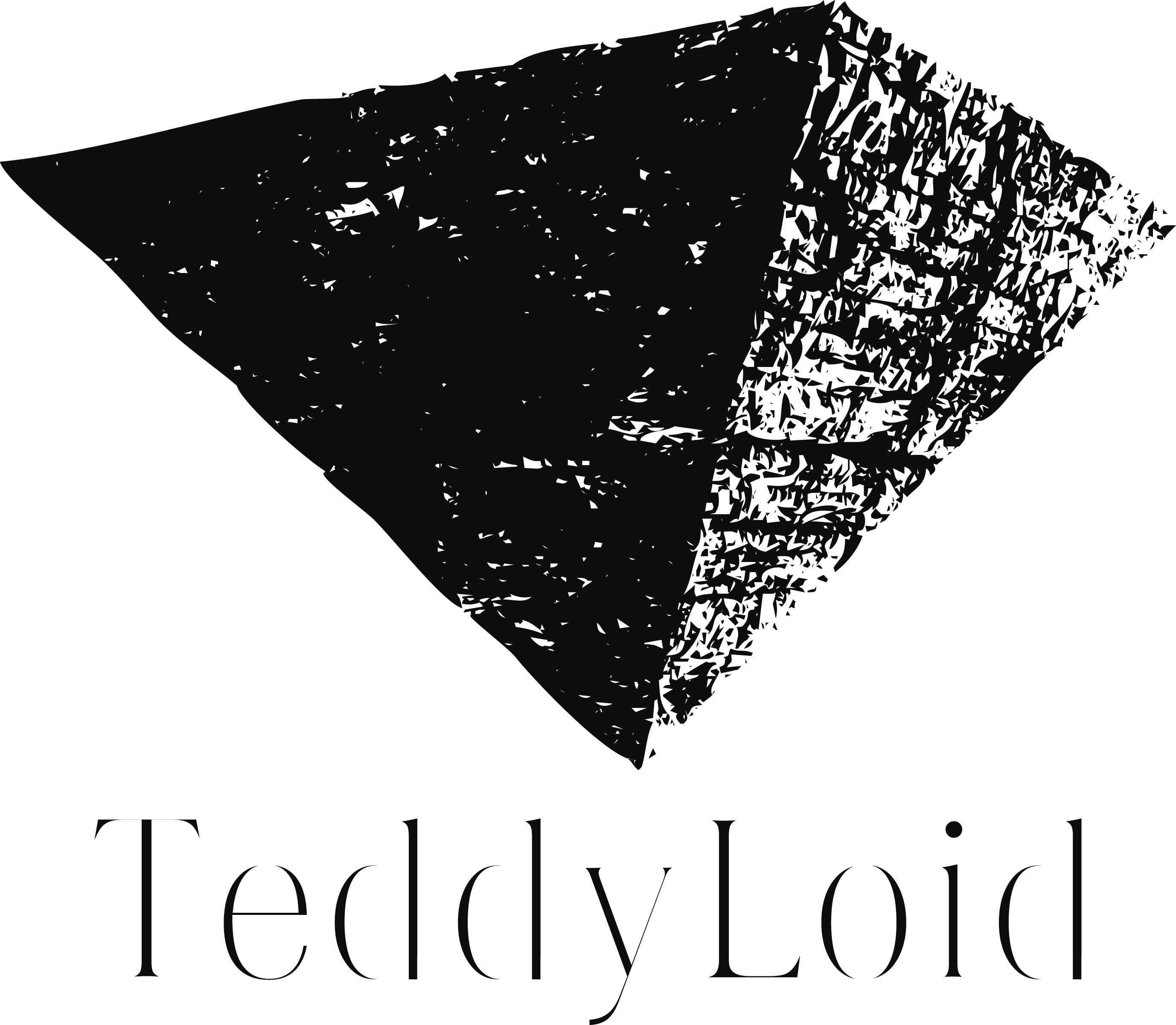 TeddyLoid「SILENT PLANET」ロゴ