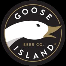 Goose Island Beer