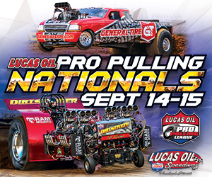 Tickets for Lucas Oil Pro Pulling League in Wheatland from